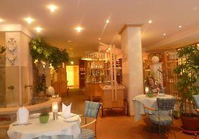 Il Gabbiano Bad Salzuflen kurpark hotel bad salzuflen